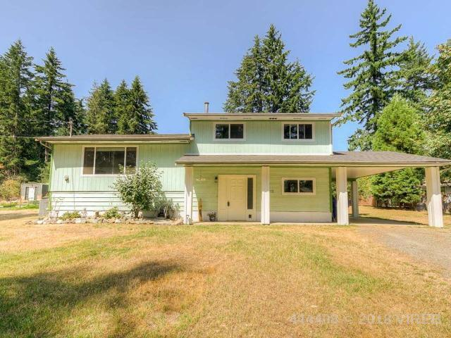 2610 ROSSTOWN ROAD - Na Diver Lake Single Family Detached for sale, 3 Bedrooms (444408) #1