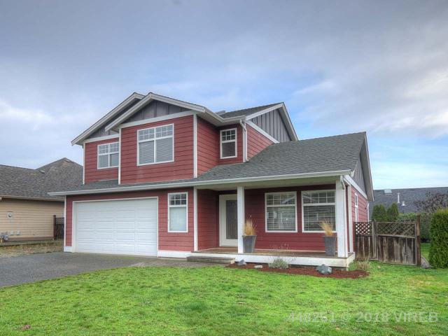 255 LODGEPOLE DRIVE - PQ Parksville Single Family Detached for sale, 3 Bedrooms (448251) #1