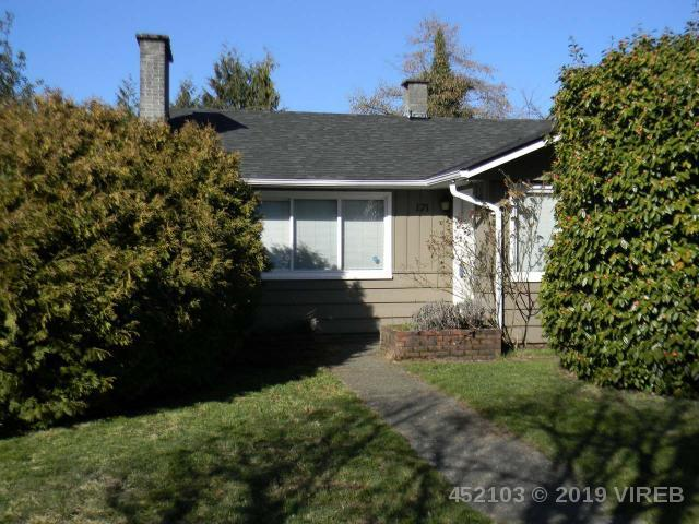 171 CORFIELD STREET - PQ Parksville Single Family Detached for sale, 2 Bedrooms (452103) #1