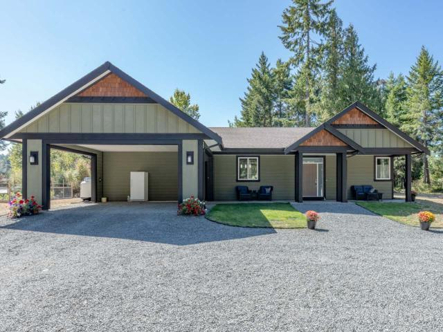 1100 PARADISE PLACE - PQ Nanoose Single Family Detached for sale, 3 Bedrooms (460674) #1