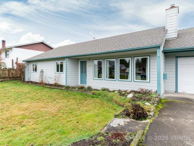 359 MCKILLOP DRIVE - PQ Parksville Single Family Detached for sale, 3 Bedrooms (464146) #15
