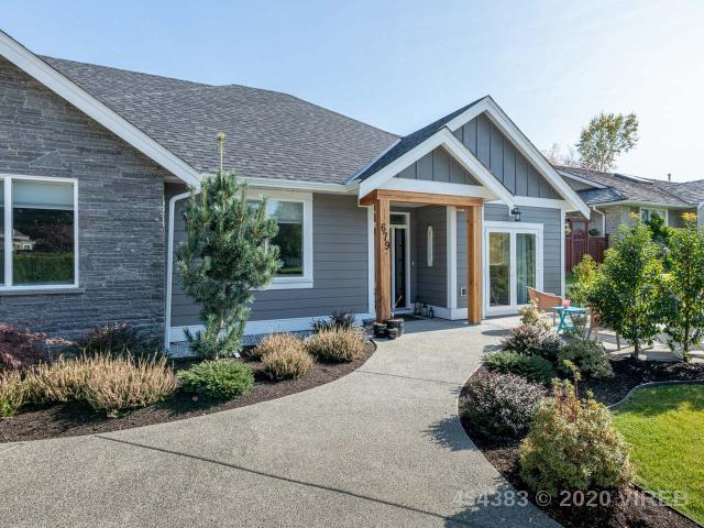 679 CHELSEA PLACE - PQ Qualicum Beach Single Family Detached for sale, 3 Bedrooms (464383) #19
