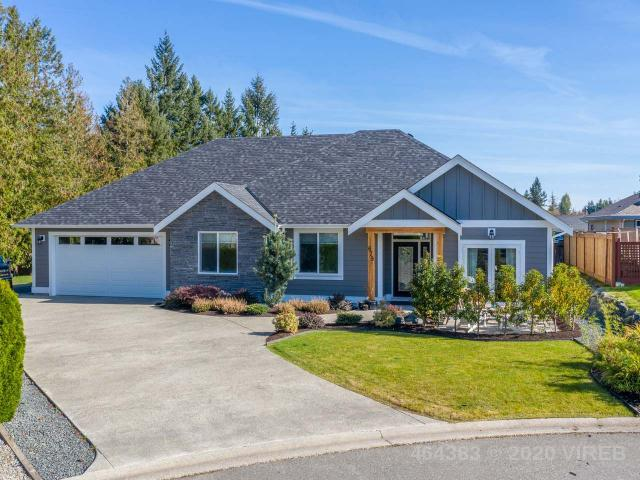 679 CHELSEA PLACE - PQ Qualicum Beach Single Family Detached for sale, 3 Bedrooms (464383) #1