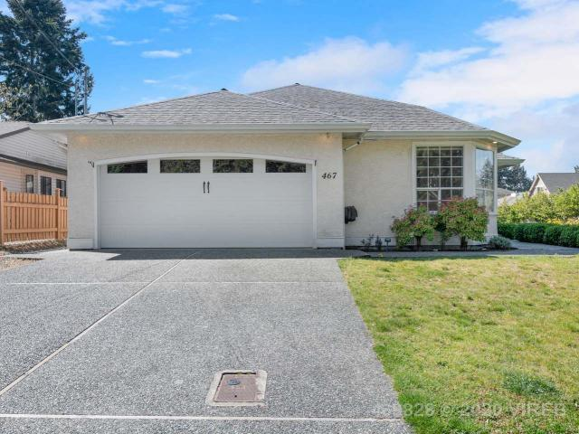 467 PYM N STREET - PQ Parksville Single Family Detached for sale, 3 Bedrooms (469828) #17