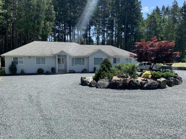 295 Larkdowne Rd - PQ Qualicum North Single Family Detached for sale, 3 Bedrooms (843326) #1