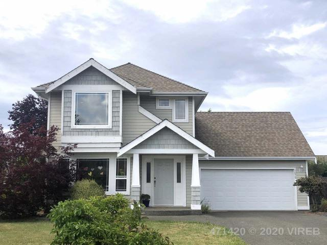 1075 Sunrise Dr - PQ Qualicum Beach Single Family Detached for sale, 3 Bedrooms (844435) #1