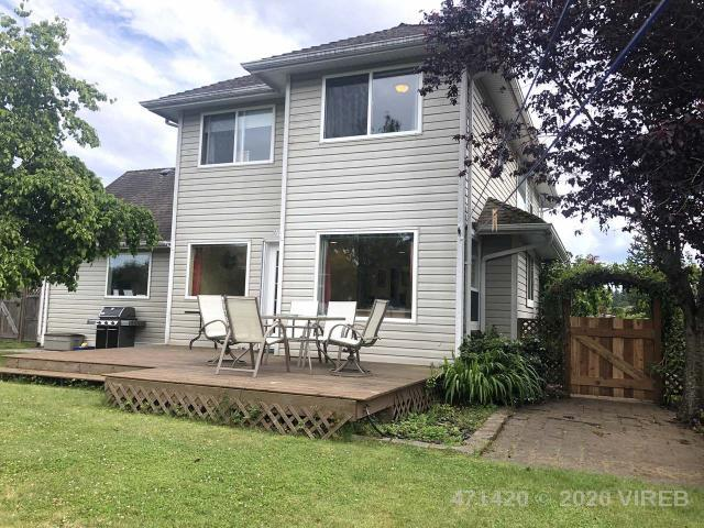 1075 Sunrise Dr - PQ Qualicum Beach Single Family Detached for sale, 3 Bedrooms (844435) #9
