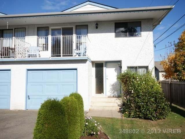 #5-1225 Centre Road - PQ Qualicum North Condo Apartment for sale, 3 Bedrooms (399858) #1