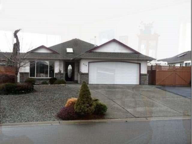 210 Strawberry Crest - PQ Parksville Single Family Detached for sale, 3 Bedrooms (333675) #1