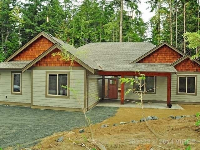 3733 Melrose Road - PQ Errington/Coombs/Hilliers Single Family Detached for sale, 3 Bedrooms (390782) #1