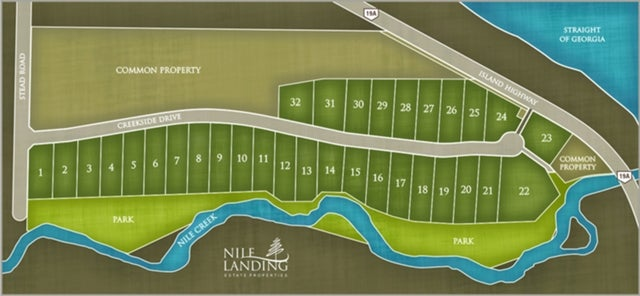 SL 7 Creekside Drive - PQ Bowser/Deep Bay Land for sale(339878) #1