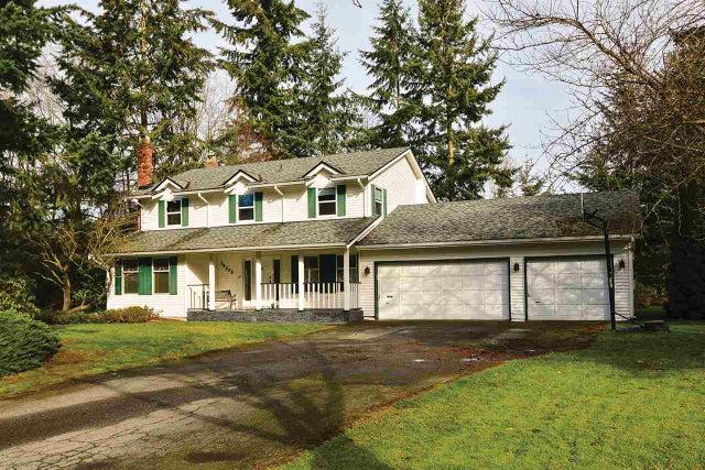 14273 26 AVENUE - Sunnyside Park Surrey House/Single Family for sale, 5 Bedrooms (R2030915)