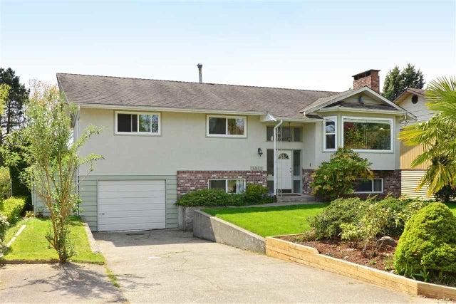 14242 VINE AVENUE - White Rock House/Single Family for sale, 5 Bedrooms (R2054003)