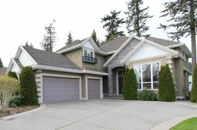 15149 23A AVENUE - Sunnyside Park Surrey House/Single Family for sale, 7 Bedrooms (R2056936)