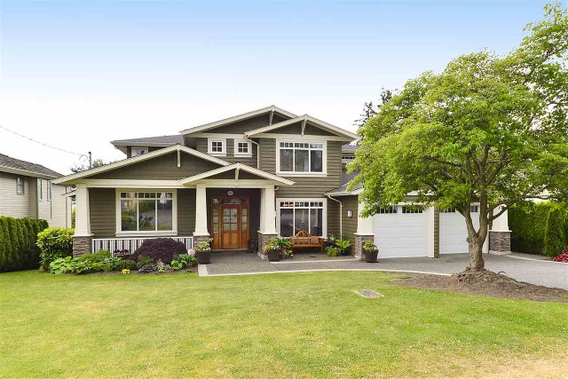 14244 MALABAR AVENUE - White Rock House/Single Family for sale, 6 Bedrooms (R2067288)