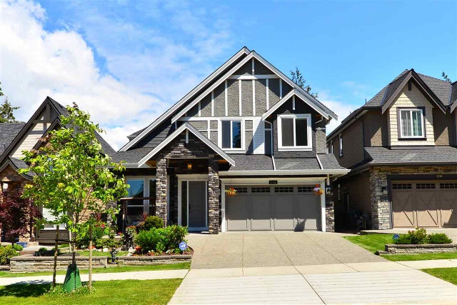2726 163A STREET - Grandview Surrey House/Single Family for sale, 5 Bedrooms (R2086635)
