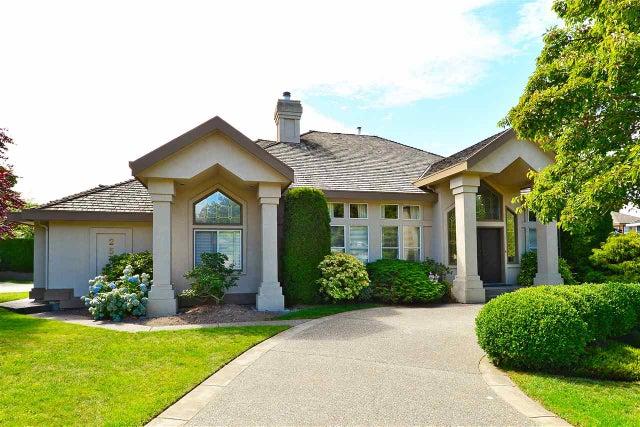 2505 149A STREET - Sunnyside Park Surrey House/Single Family for sale, 5 Bedrooms (R2089273)
