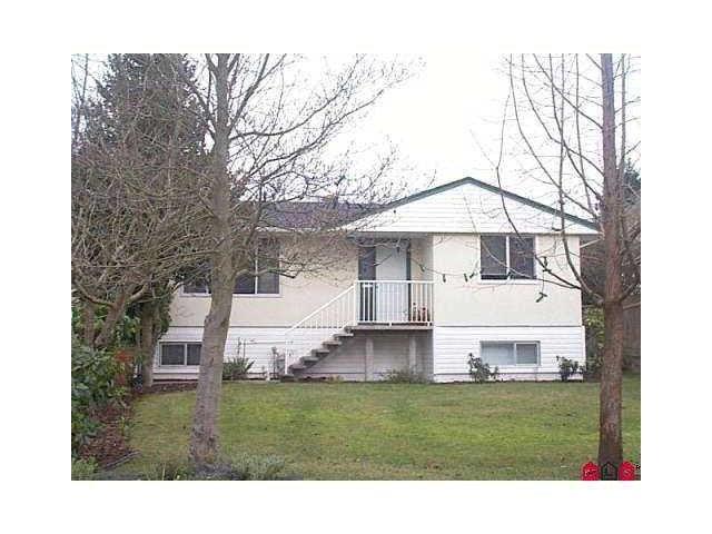 13689 BLACKBURN AV - White Rock House/Single Family for sale, 3 Bedrooms (F1438676)
