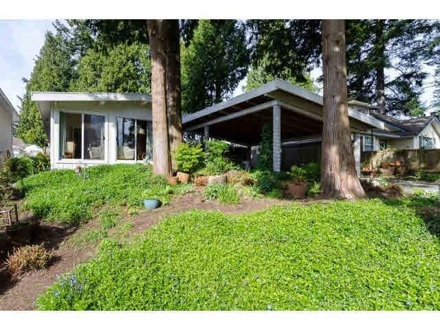 14109 BLACKBURN AVENUE - White Rock House/Single Family for sale, 3 Bedrooms (R2037861)