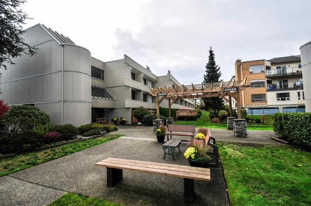 206 15282 19 AVENUE - King George Corridor Apartment/Condo for sale, 2 Bedrooms (R2117597)