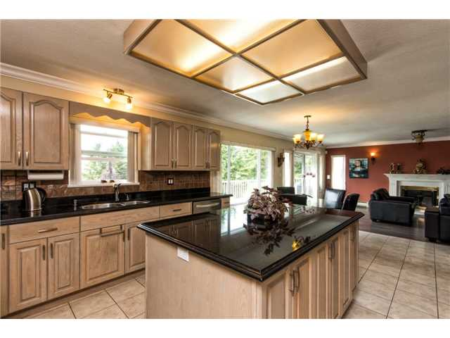 1245 DYCK RD - Lynn Valley House/Single Family for sale, 7 Bedrooms (V1132535) #6