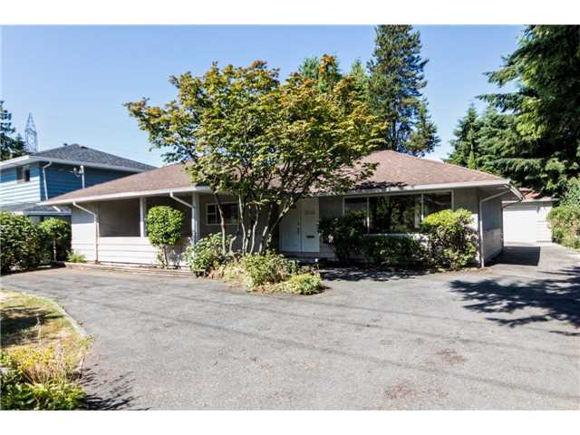 2045 MOUNTAIN HY - Lynn Valley House/Single Family for sale, 3 Bedrooms (V1132544) #1
