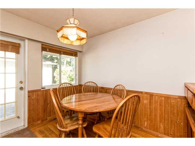 2045 MOUNTAIN HY - Lynn Valley House/Single Family for sale, 3 Bedrooms (V1132544) #4