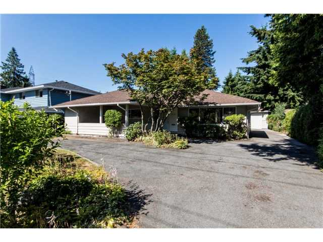 2045 MOUNTAIN HY - Lynn Valley House/Single Family for sale, 3 Bedrooms (V1132544) #8