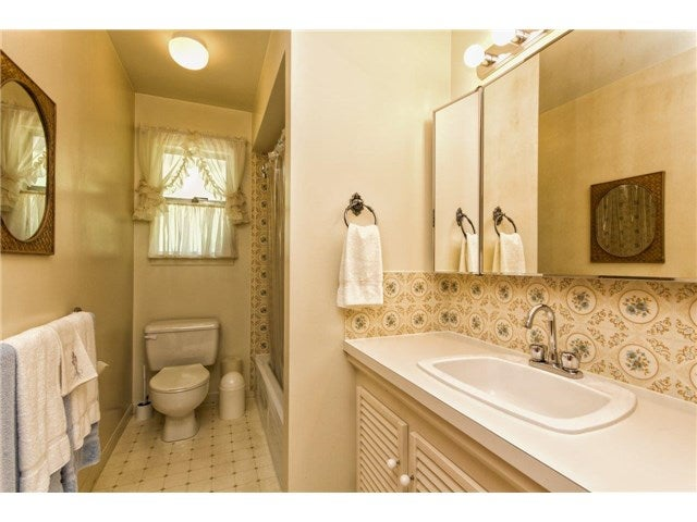 1498 DORAN RD - Lynn Valley House/Single Family for sale, 5 Bedrooms (V1136285) #10