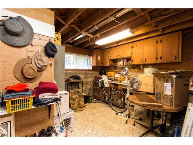 1498 DORAN RD - Lynn Valley House/Single Family for sale, 5 Bedrooms (V1136285) #15