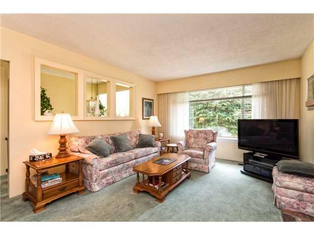 1498 DORAN RD - Lynn Valley House/Single Family for sale, 5 Bedrooms (V1136285) #2