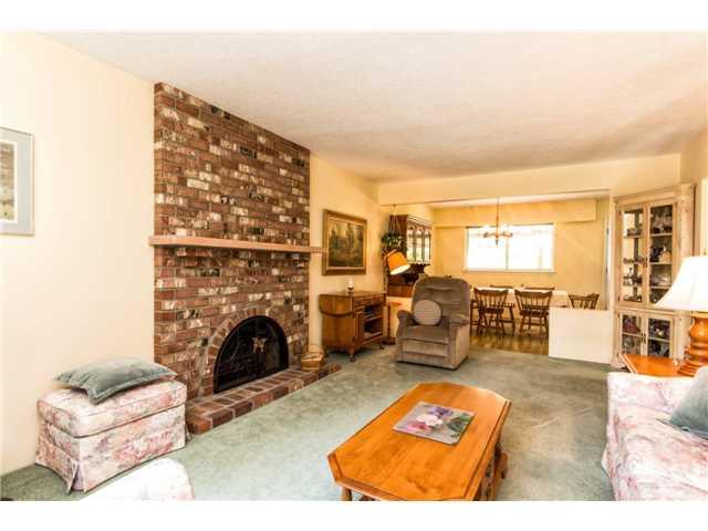 1498 DORAN RD - Lynn Valley House/Single Family for sale, 5 Bedrooms (V1136285) #3