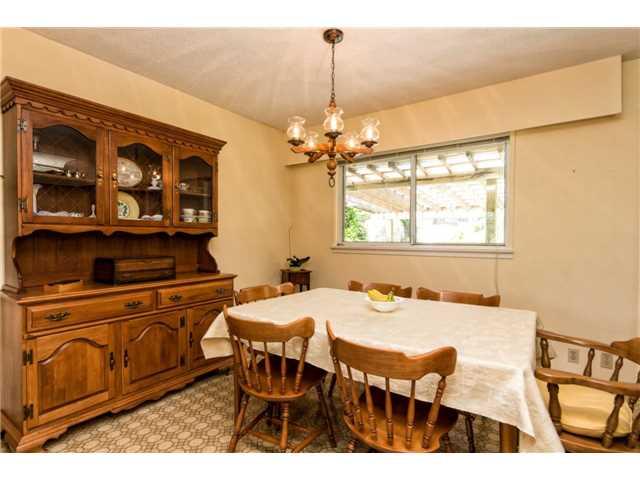 1498 DORAN RD - Lynn Valley House/Single Family for sale, 5 Bedrooms (V1136285) #4
