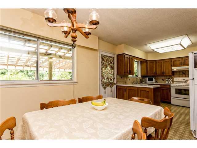 1498 DORAN RD - Lynn Valley House/Single Family for sale, 5 Bedrooms (V1136285) #5