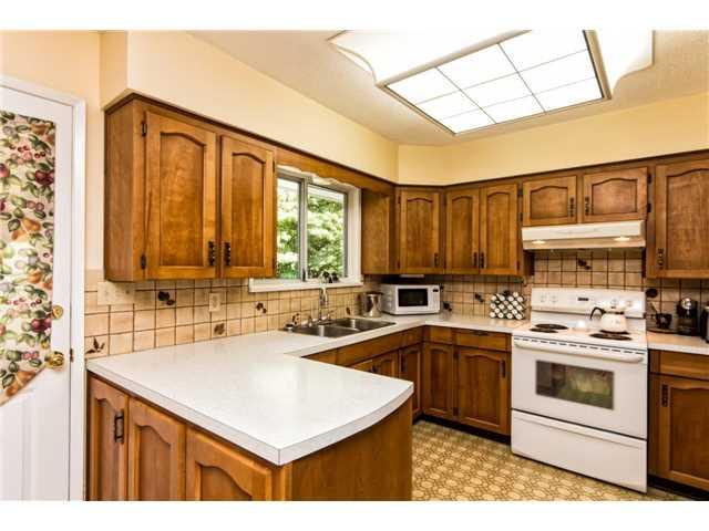 1498 DORAN RD - Lynn Valley House/Single Family for sale, 5 Bedrooms (V1136285) #6