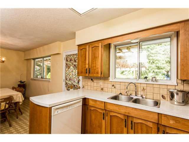 1498 DORAN RD - Lynn Valley House/Single Family for sale, 5 Bedrooms (V1136285) #7