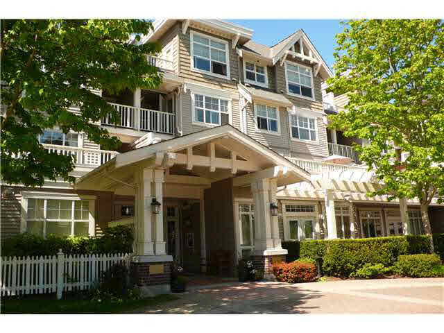 102 960 LYNN VALLEY ROAD - Lynn Valley Apartment/Condo for sale, 1 Bedroom (V1137358) #2