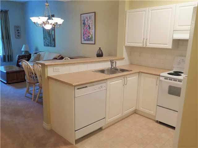 102 960 LYNN VALLEY ROAD - Lynn Valley Apartment/Condo for sale, 1 Bedroom (V1137358) #3