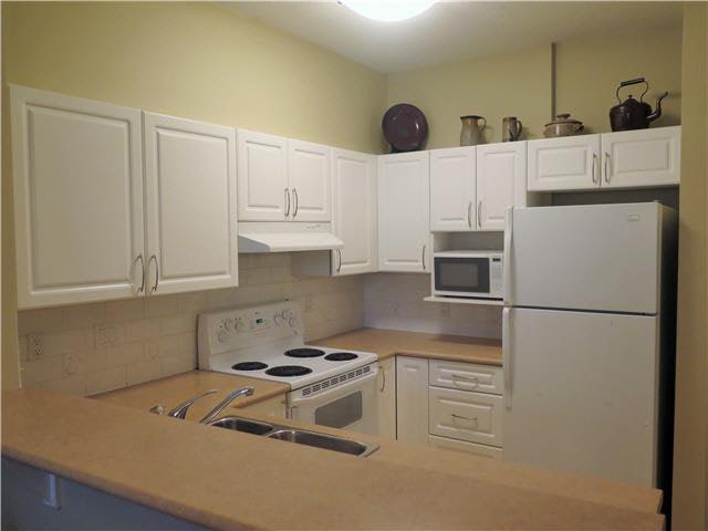 102 960 LYNN VALLEY ROAD - Lynn Valley Apartment/Condo for sale, 1 Bedroom (V1137358) #4