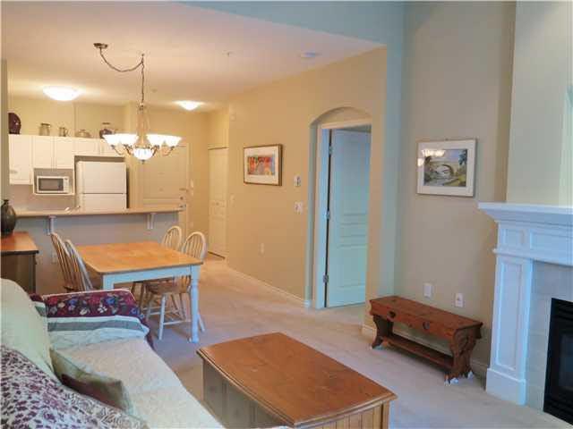 102 960 LYNN VALLEY ROAD - Lynn Valley Apartment/Condo for sale, 1 Bedroom (V1137358) #6