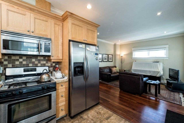 308 W 16TH STREET - Central Lonsdale 1/2 Duplex for sale, 3 Bedrooms (R2000262) #10