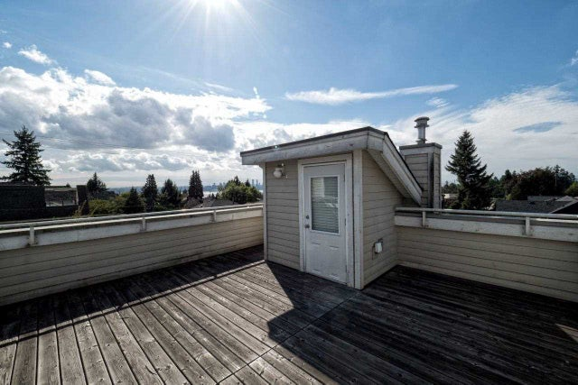 308 W 16TH STREET - Central Lonsdale 1/2 Duplex for sale, 3 Bedrooms (R2000262) #14