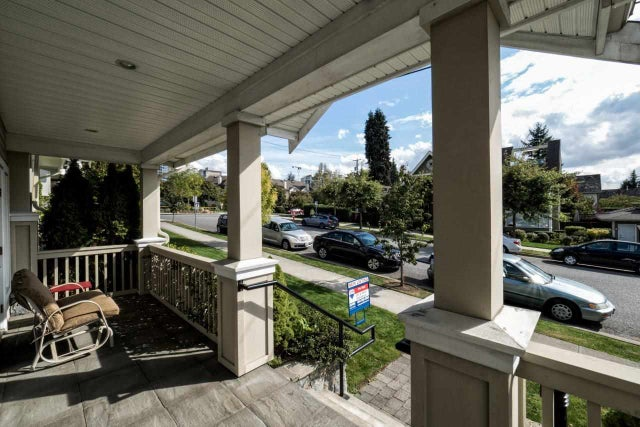 308 W 16TH STREET - Central Lonsdale 1/2 Duplex for sale, 3 Bedrooms (R2000262) #20