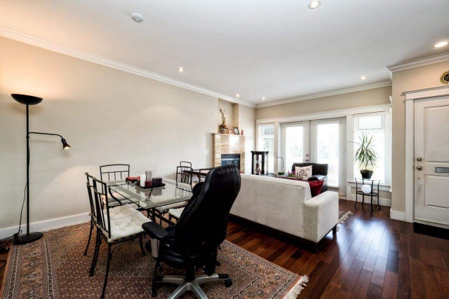308 W 16TH STREET - Central Lonsdale 1/2 Duplex for sale, 3 Bedrooms (R2000262) #6
