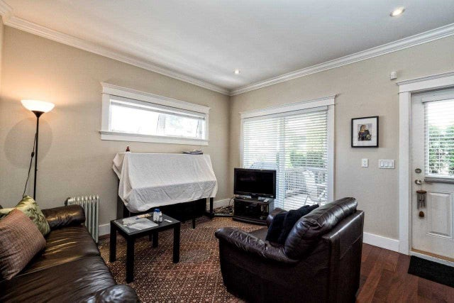308 W 16TH STREET - Central Lonsdale 1/2 Duplex for sale, 3 Bedrooms (R2000262) #7