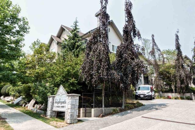 410 1150 E 29TH STREET - Lynn Valley Apartment/Condo for sale, 1 Bedroom (R2007725) #1
