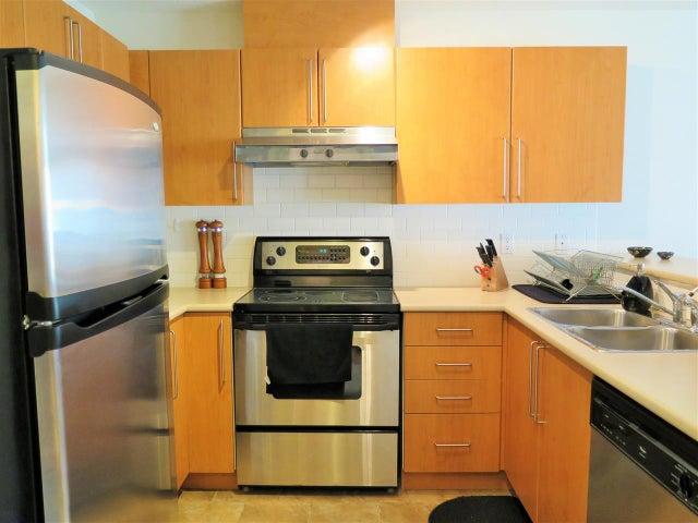 410 1150 E 29TH STREET - Lynn Valley Apartment/Condo for sale, 1 Bedroom (R2007725) #2