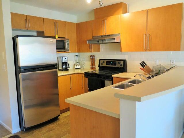 410 1150 E 29TH STREET - Lynn Valley Apartment/Condo for sale, 1 Bedroom (R2007725) #3
