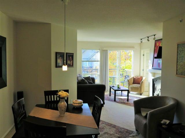 410 1150 E 29TH STREET - Lynn Valley Apartment/Condo for sale, 1 Bedroom (R2007725) #4
