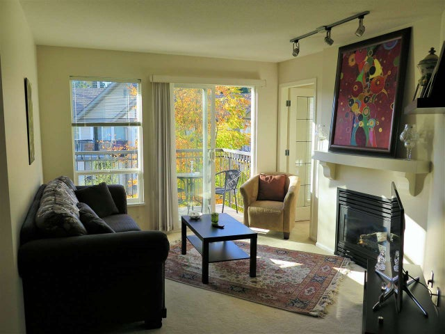 410 1150 E 29TH STREET - Lynn Valley Apartment/Condo for sale, 1 Bedroom (R2007725) #6
